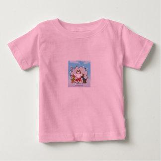 Camiseta Para Bebê Jojo_pg9