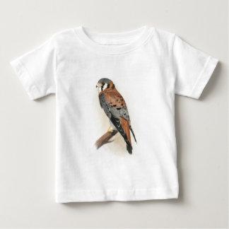 Camiseta Para Bebê Kestrel