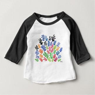 Camiseta Para Bebê La Gerbe por Matisse