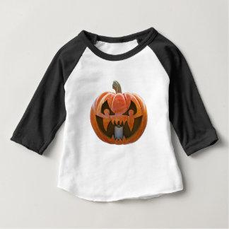 Camiseta Para Bebê Lanterna 2 de Jack O