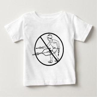 Camiseta Para Bebê LawnDart