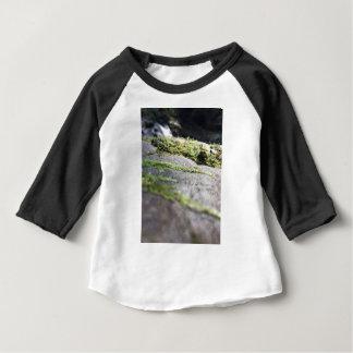 Camiseta Para Bebê Líquene de Boulder