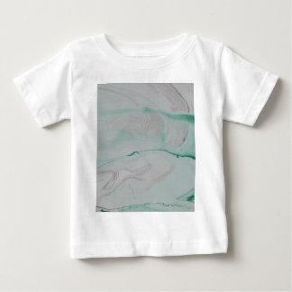 Camiseta Para Bebê Lugar do acidente