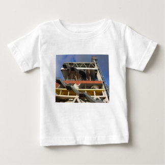 Camiseta Para Bebê Lugar perdido 03,0, expo 2000, Hannover