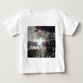 Camiseta Para Bebê Luz que é