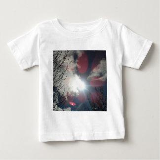 Camiseta Para Bebê Luz que é 2