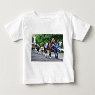 Camiseta Para Bebê Mães na greve