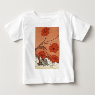 Camiseta Para Bebê Mágico de Oz