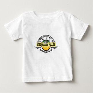 Camiseta Para Bebê mais ot do vale do willamette