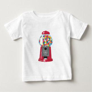 Camiseta Para Bebê Máquina de Gumball