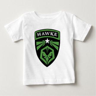 Camiseta Para Bebê MARCA nova de HAWKE