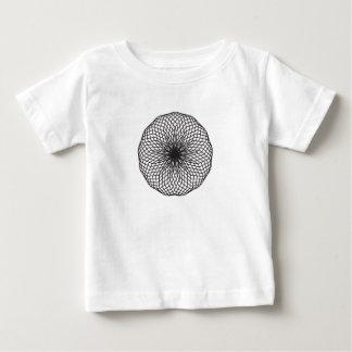 Camiseta Para Bebê Math_Pattern_1924 - Multiple_Products
