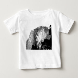 Camiseta Para Bebê MEIA ABÓBADA - Yosemite