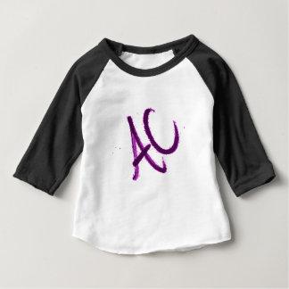 Camiseta Para Bebê MELHORE DO QUE A.A. .its uma C.A.