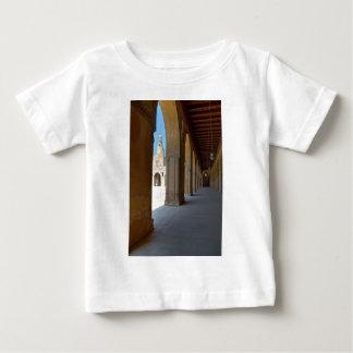 Camiseta Para Bebê Mesquita o Cairo de Ibn Tulun