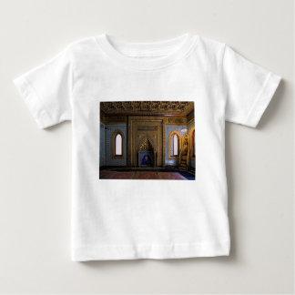 Camiseta Para Bebê Mesquita o Cairo do palácio de Manial