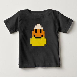 Camiseta Para Bebê Milho de doces simples de PXL