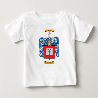 Camiseta Para Bebê Miller (escocês)