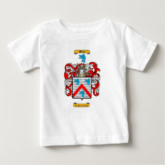 Camiseta Para Bebê Miller (inglês)