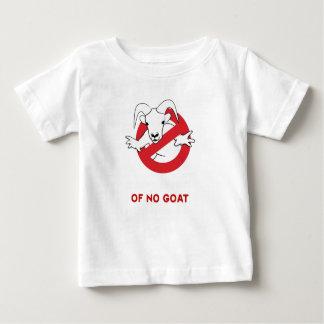 Camiseta Para Bebê Mim tia nenhuma cabra