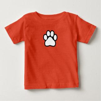 Camiseta Para Bebê Miúdos bonitos da criança do bebê do t-shirt do