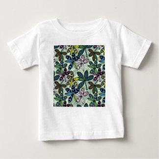 Camiseta Para Bebê Modele A