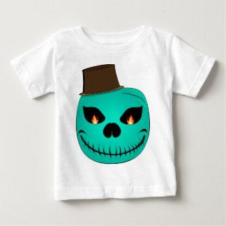 Camiseta Para Bebê Monstro do diabo