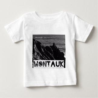 Camiseta Para Bebê montauk