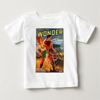 Camiseta Para Bebê Morsas más