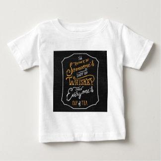 Camiseta Para Bebê não para todos