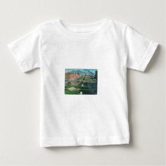 Camiseta Para Bebê Napoli 1965