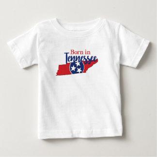 Camiseta Para Bebê Nascer em Tennessee