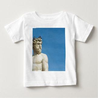 Camiseta Para Bebê Netuno em Florence02