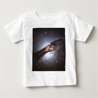 Camiseta Para Bebê NGC 5128 Centaurus uma NASA da galáxia