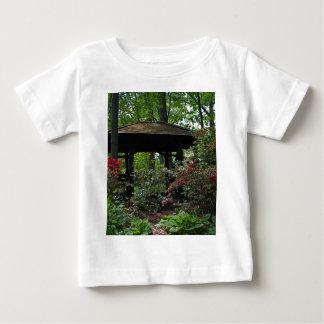 Camiseta Para Bebê No início da manhã