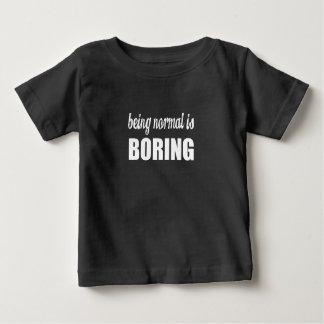 Camiseta Para Bebê normal