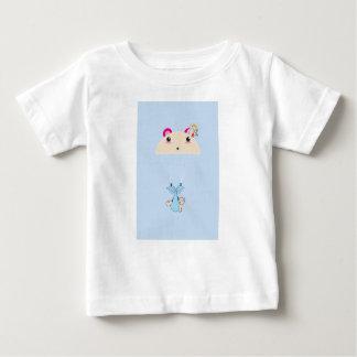 Camiseta Para Bebê Nosso bebê doce!