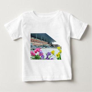 Camiseta Para Bebê O A grande