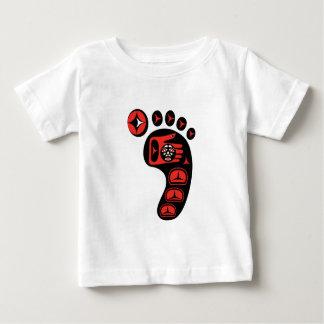 Camiseta Para Bebê O caminho