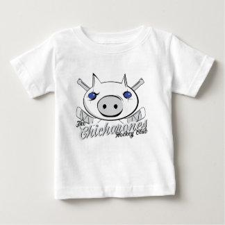 Camiseta Para Bebê O Chicharones