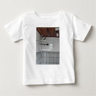 Camiseta Para Bebê o fabricante da viúva