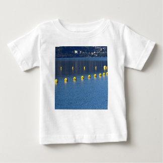 Camiseta Para Bebê O feriado recorda
