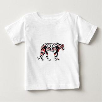 Camiseta Para Bebê O Huntress