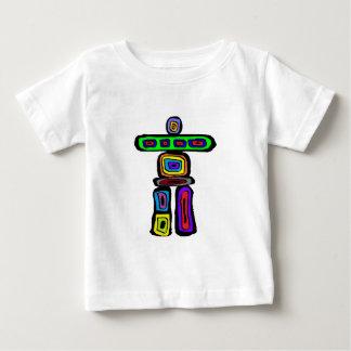 Camiseta Para Bebê O inventor de trajeto