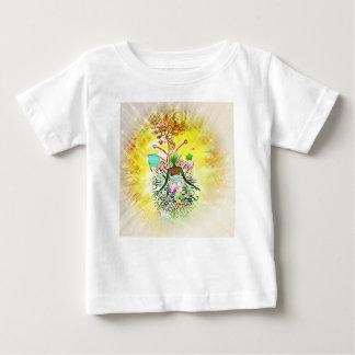 Camiseta Para Bebê O mágico