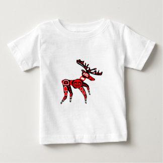 Camiseta Para Bebê O mensageiro