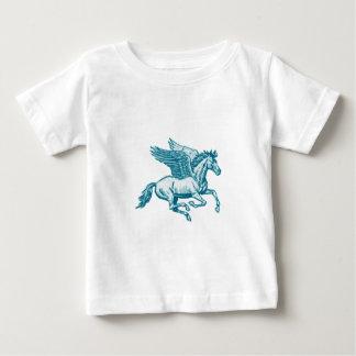 Camiseta Para Bebê O mito grego
