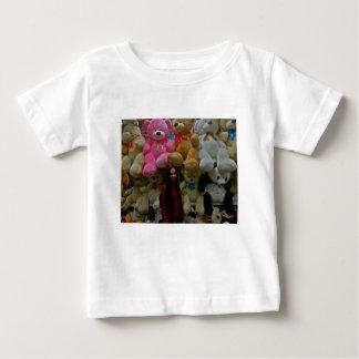 Camiseta Para Bebê O original e esfria