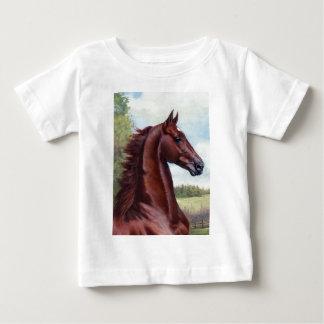 Camiseta Para Bebê O príncipe (príncipe mercante do WC por belas