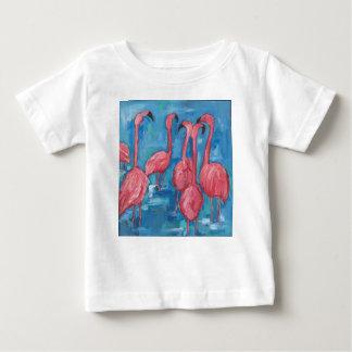 Camiseta Para Bebê O rebanho